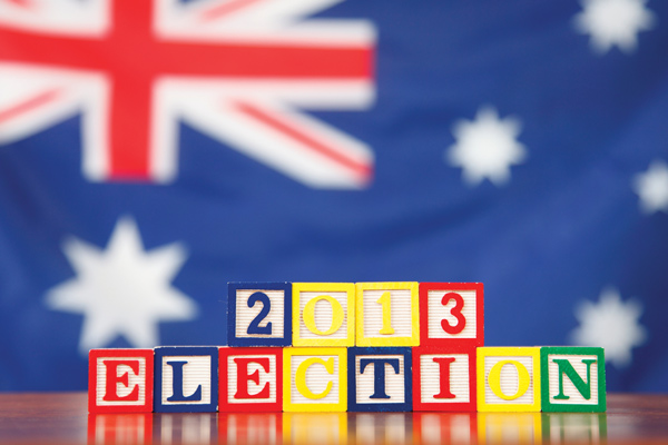 Federal Election: less than one week to go