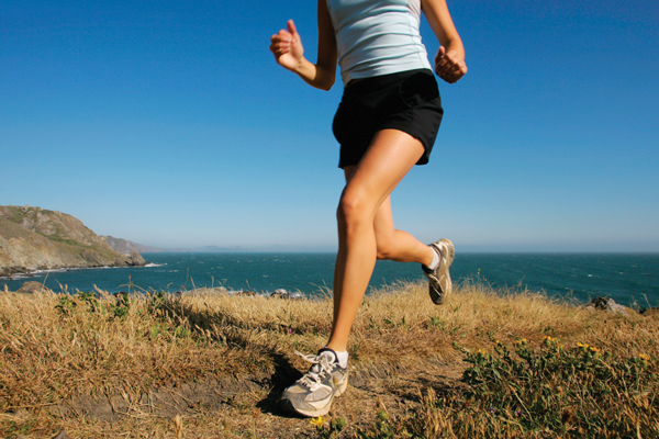 How to: become a runner in three weeks