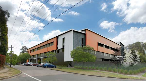 Hornsby Ku-ring-gai Hospital ready for facelift