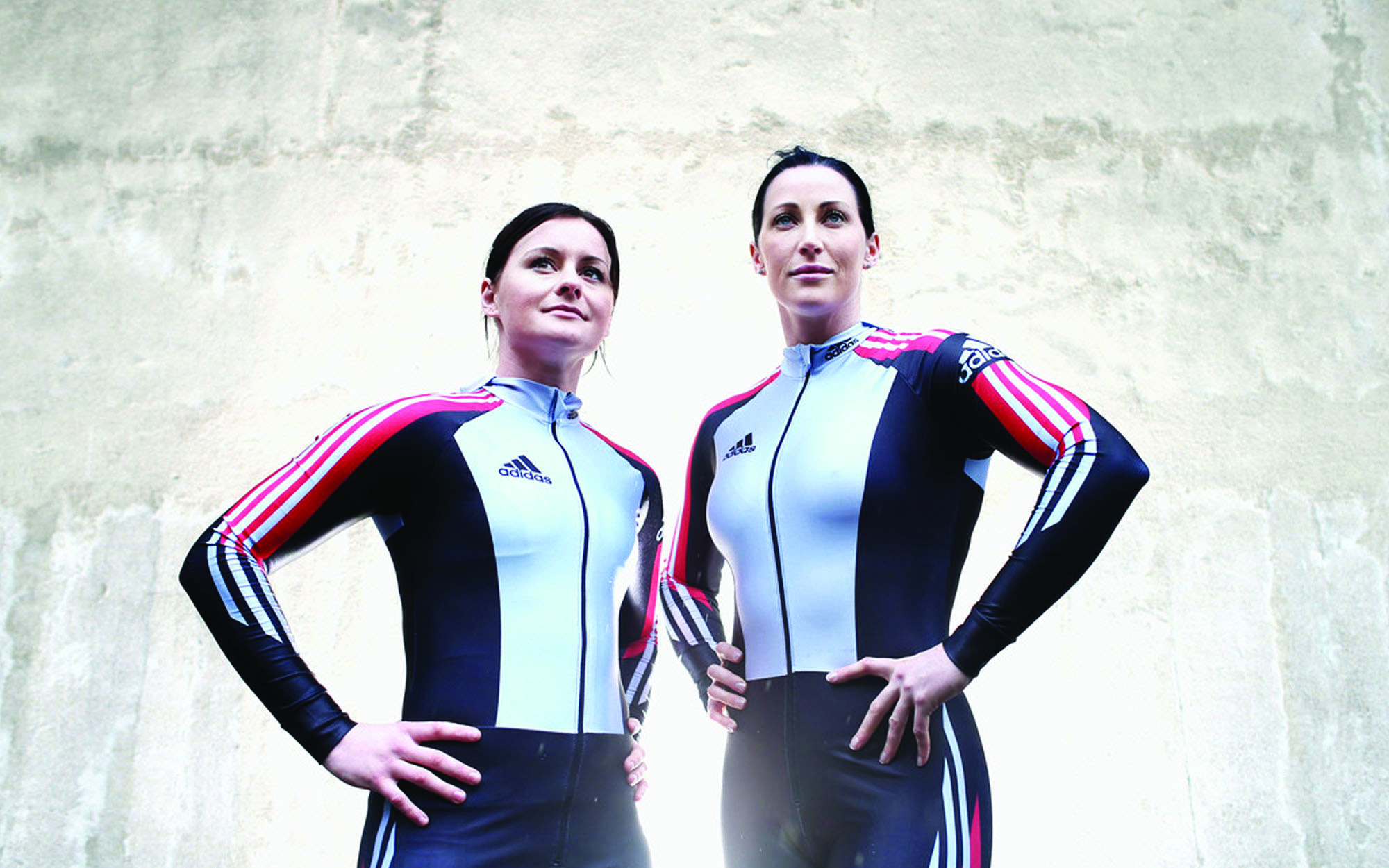 Shooting bobsleigh stars take aim at Sochi