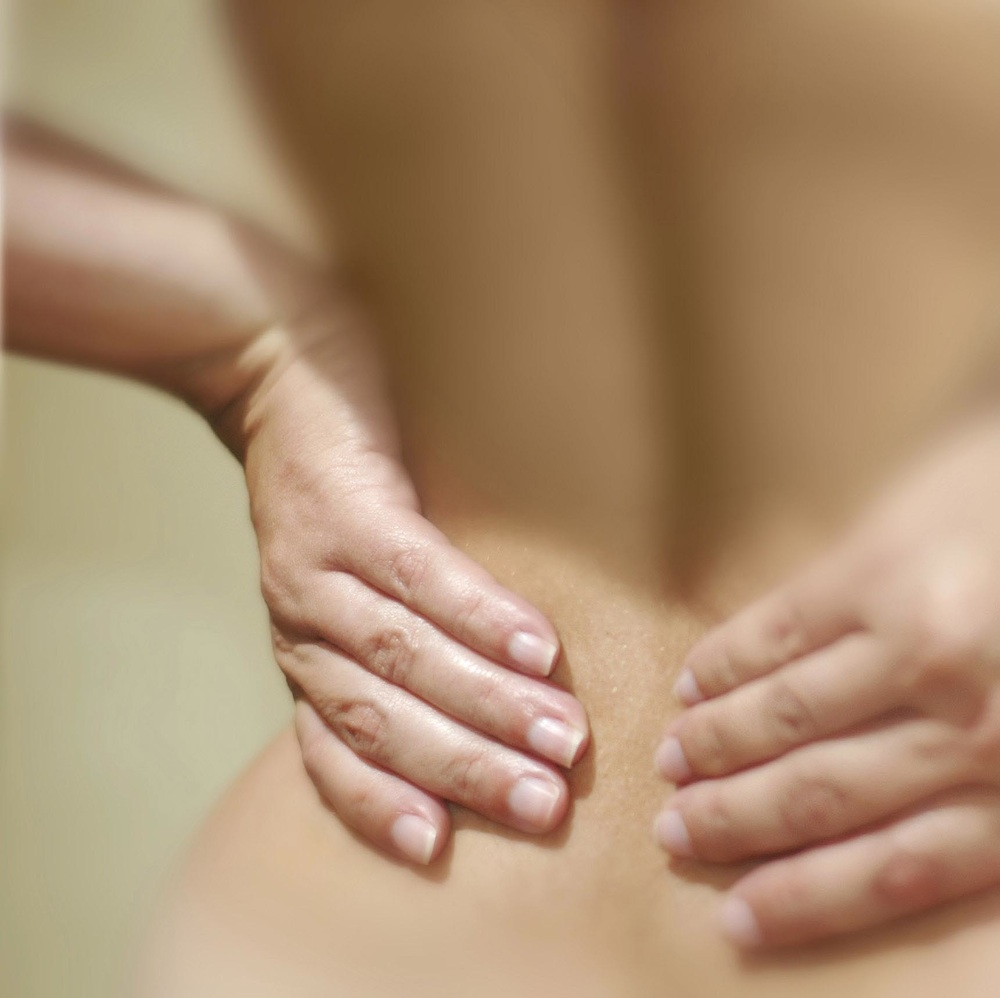 Lower back pain responsible for a third of work-related disability