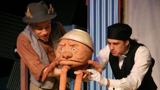 Rate costs threaten future of community theatre