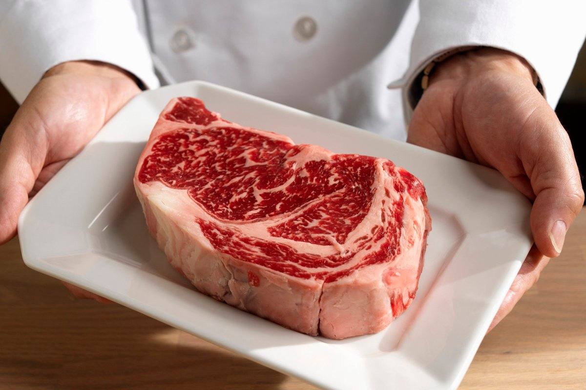 Dispelling the myths of eating red meat