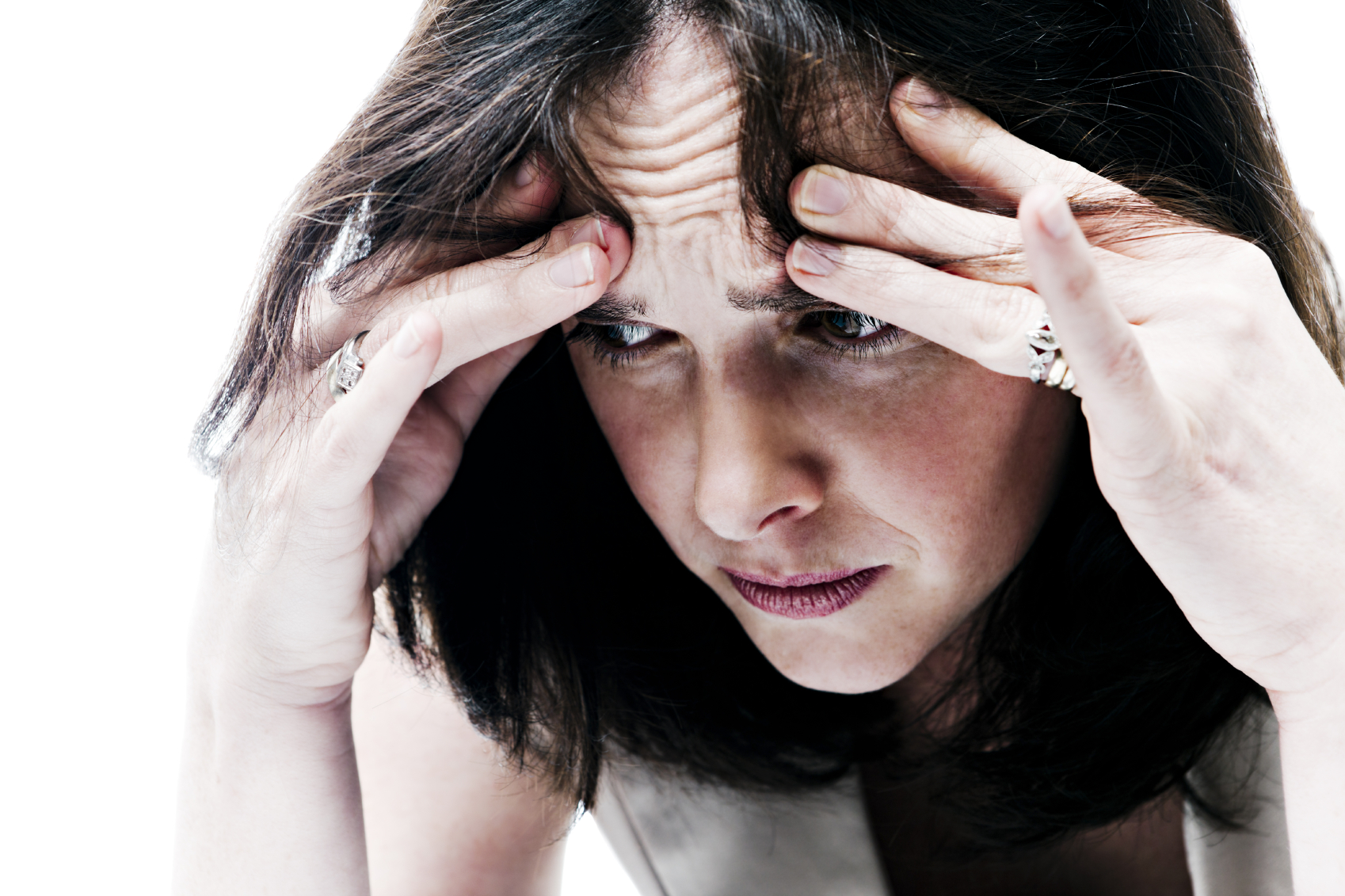 Anxiety worries? Sooner support prevents lingering illness