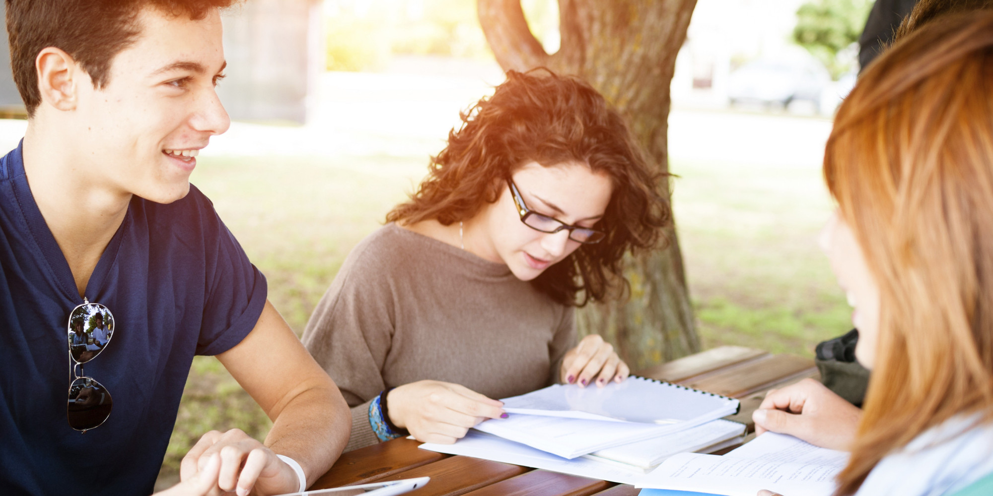 Low entry levels for education students linked to dropping education standards