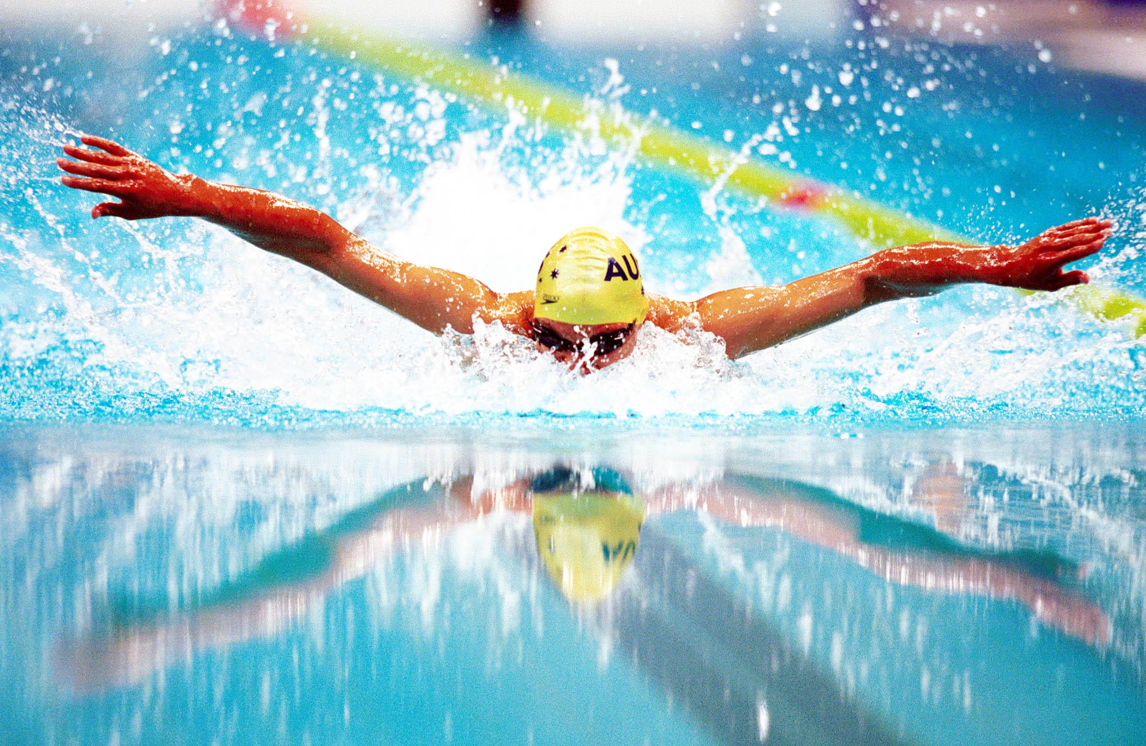 Swim-Fit
