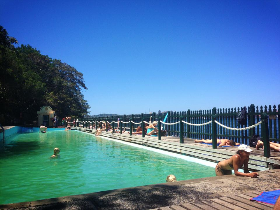 Top Ten Swimming Spots in NSW