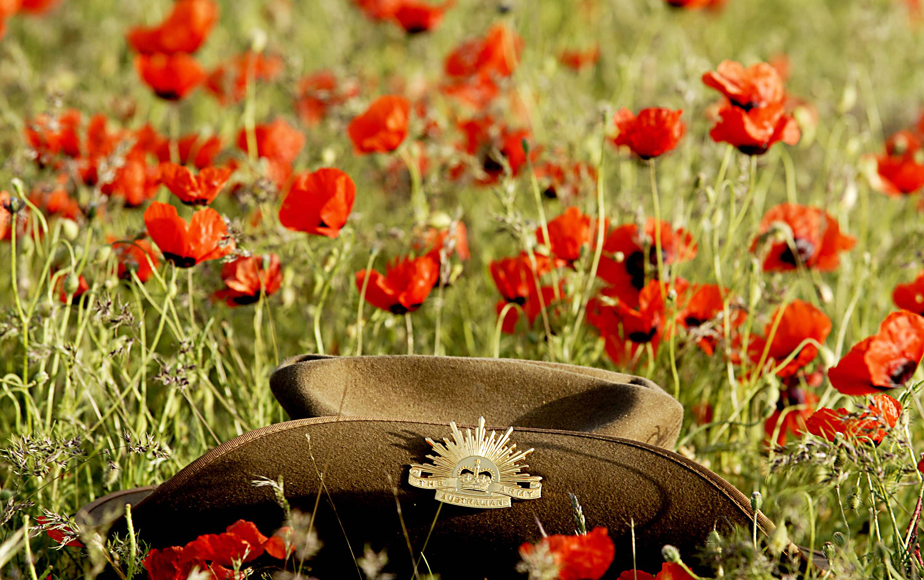 Remembering ANZAC Day