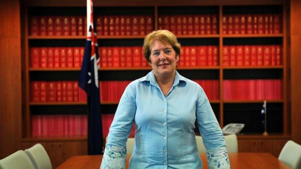 Why Merit Fails Australian Women