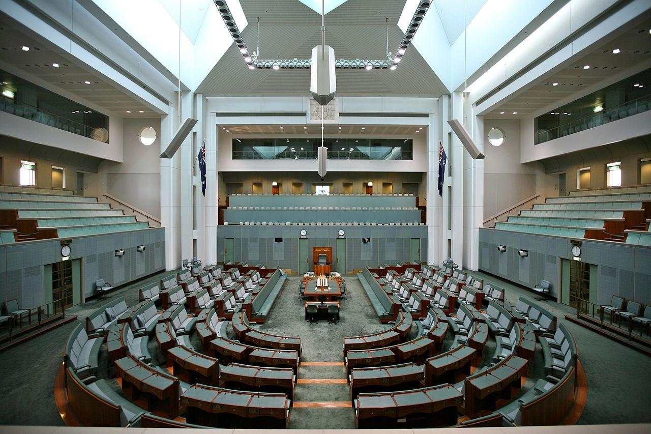 Tony Smith elected as new Speaker