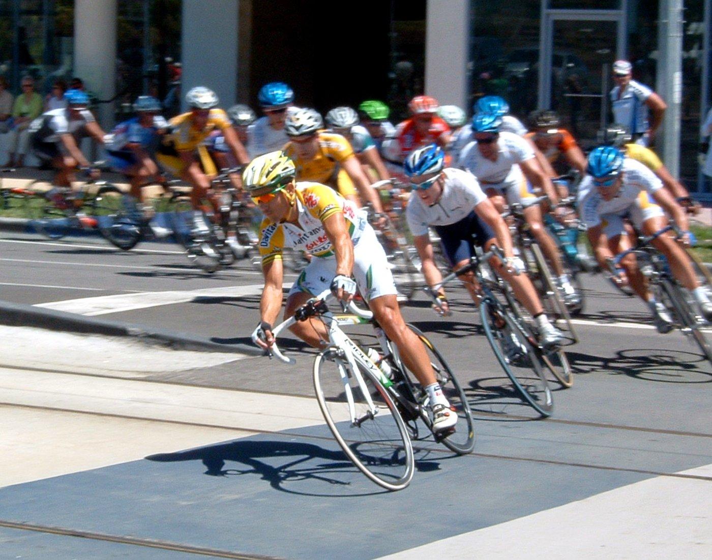 Tour de France comes to Australia