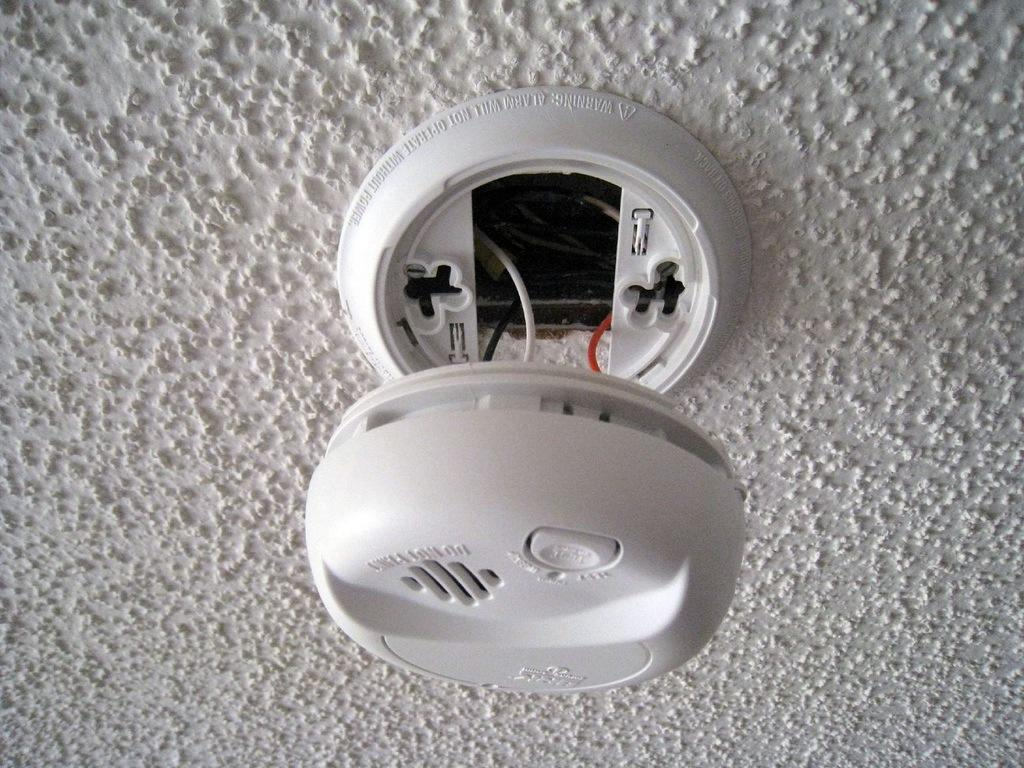How safe is your smoke alarm?