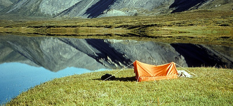 Camping Spots for Spring