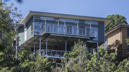 A modern housing solution