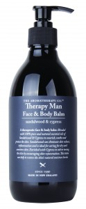 Therapy Man_500ml Face & Body Balm