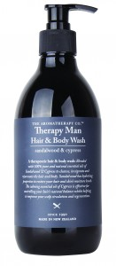 Therapy Man_500ml Hair & Body Wash