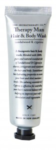 Therapy Man_Hair & Body Wash 30ml