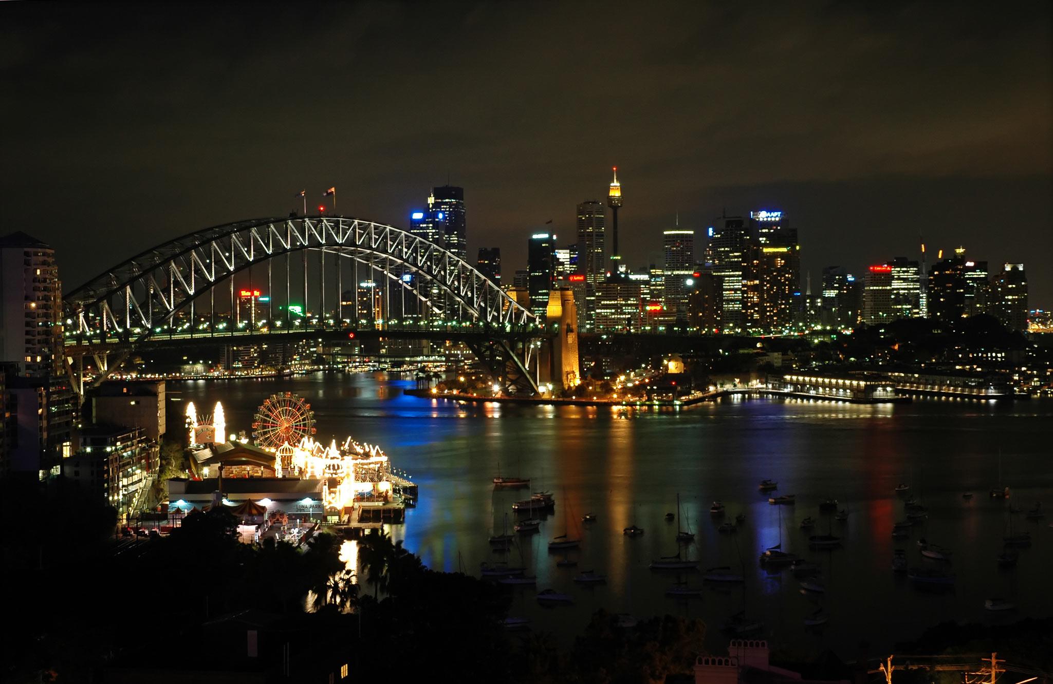 Sydney's Nightlife Rebirth