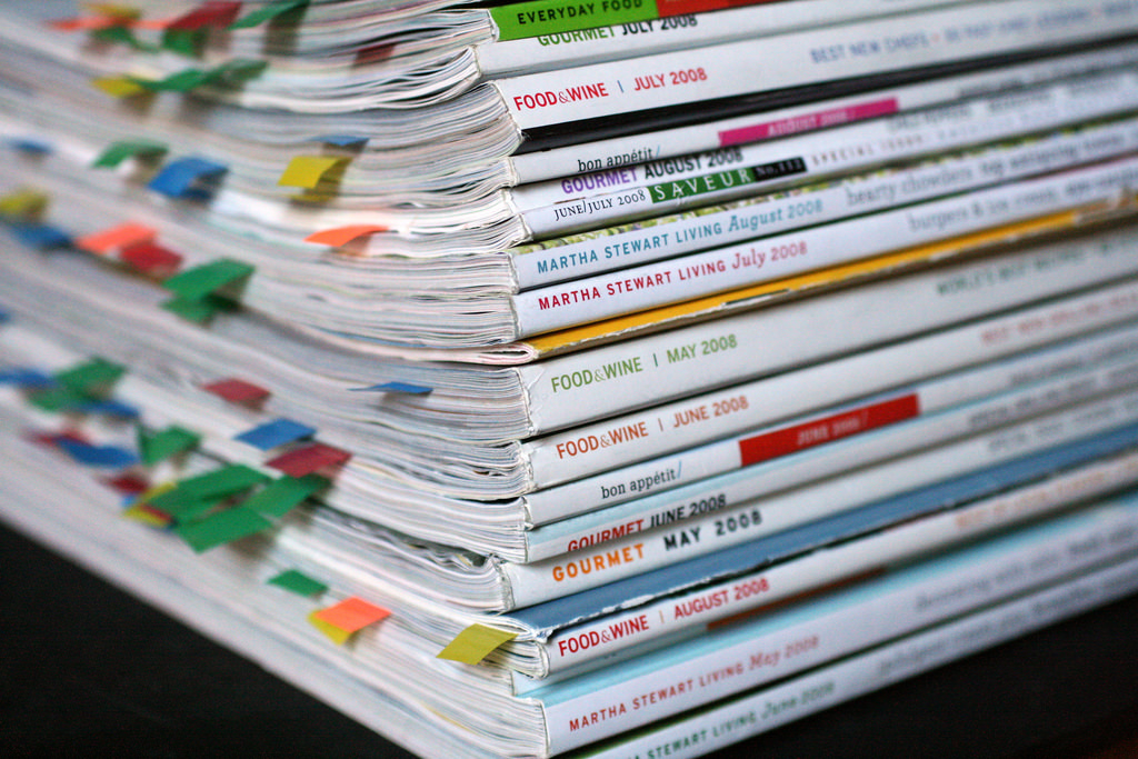 Print media industry experiences surprising growth