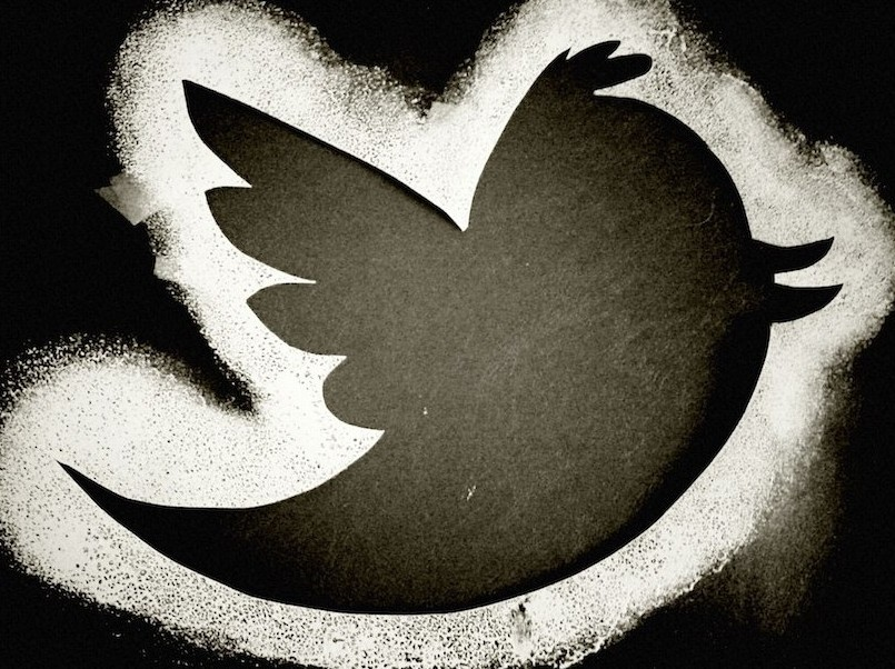 Twitter makes a stance in the war on terror