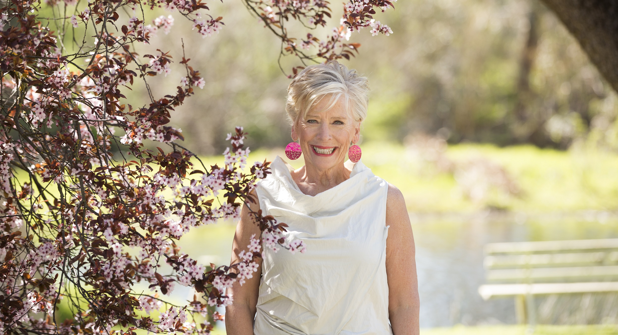 Maggie Beer: Australian Cooking Royalty
