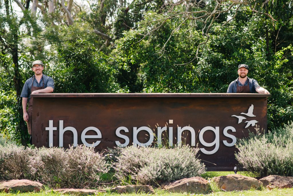 The Springs Experience