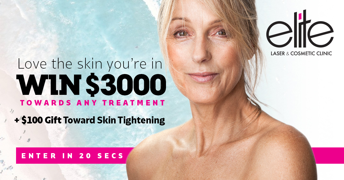 YOUR MOST YOUTHFUL SKIN YET