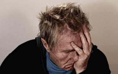 Ketamine Brings Hope to Treat Elderly Depression