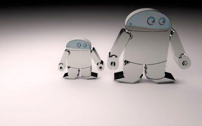 The Future of Social Robots