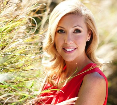 Catriona Rowntree: Australia's Most Travelled Woman