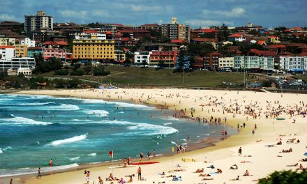 NSW beaches get tick of approval