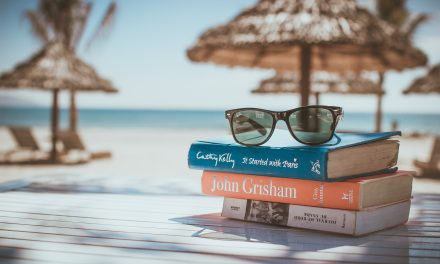 Top Five Beach Reads This Summer