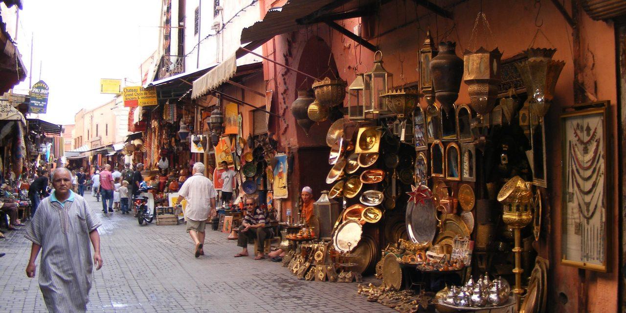 Visit Marrakesh