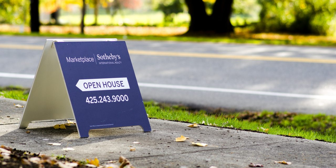 The Basics of Buying Your First House