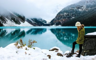 BANFF NATIONAL PARK: A NOT SO TROPICAL GETAWAY