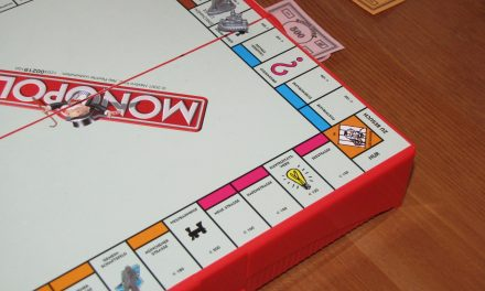 KU-RING-GAI CELEBRATED IN PERSONALISED MONOPOLY BOARD