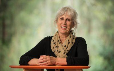 AMANDA HAMPSON: WRITER OF WANDERLUST