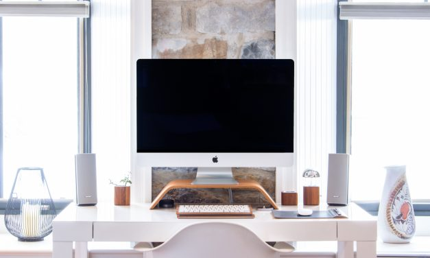 TIPS FOR THE ULTIMATE HOME OFFICE