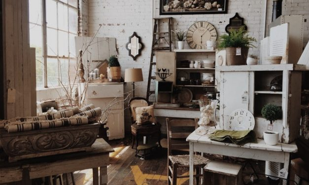 UPCYCLING: REVAMP YOUR HOME DECOR