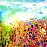 Art Transcends Disability At Boonah Creative Art Studio