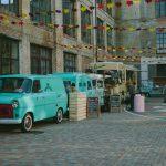 Sydney's Food Truck Craze
