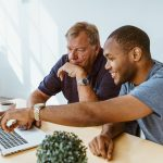 Seniors are becoming tech-savvy