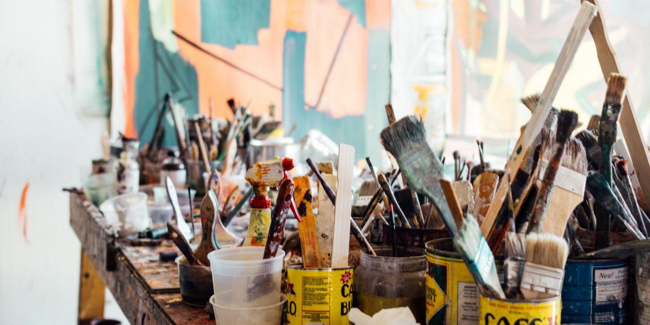 Ku-ring-gai's Open Art Studios