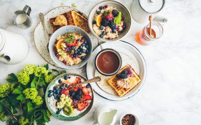 Best Coastal Breakfast Spots This Summer