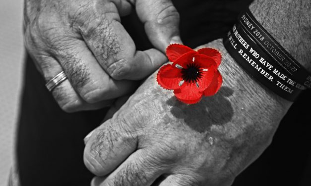 Centenary of Remembrance Day
