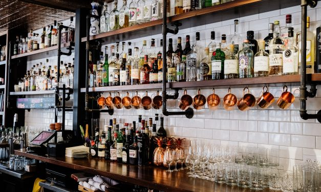Best Boutique Bars in Sydney