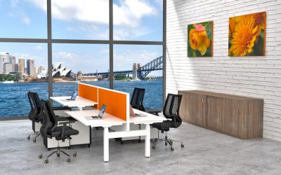 Kelly's Office Furniture: Local and Proud