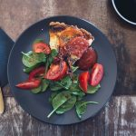 Appetizing Autumn Meals