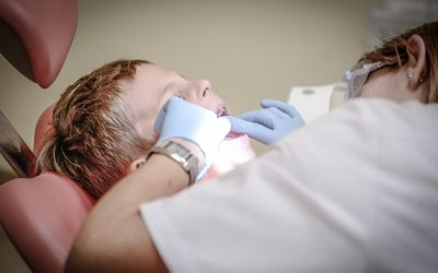 Primary School: Free Dental Checks