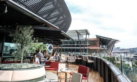 Best Sydney Rooftop Bars This Summer